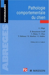 Pathologie comportementale du chien